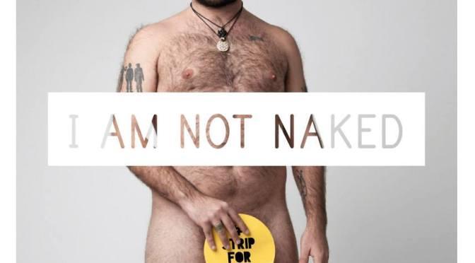 #StripForJackie: Why Jackie Chamoun Matters