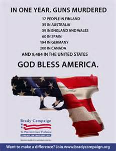 guns in us