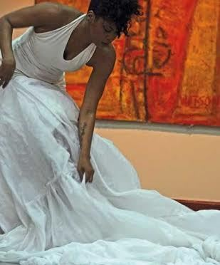 Neila Ebanks: crossing boundaries through dance