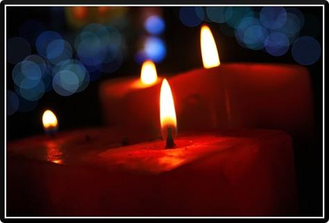 semras,candle,,
