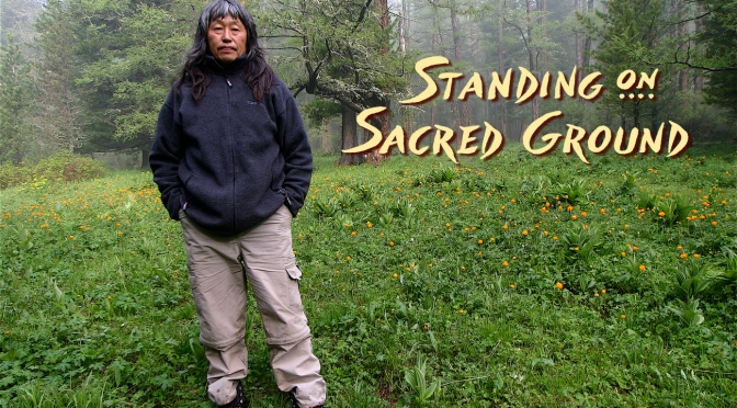 Sacred Land Film Project