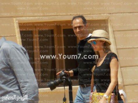 Gamal Mubarak