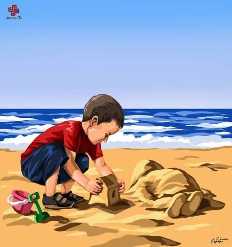 Aylan Kurdi -