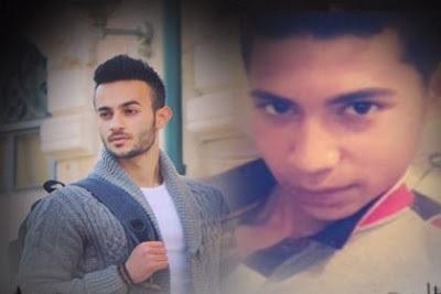 a good palestinian is a dead palestinian