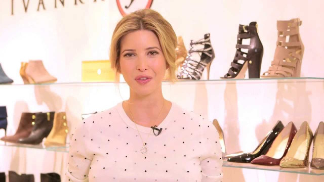Ivanka Trump shoes may soon be made in Ethiopia, rather than China:  Shanghaiist