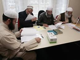 sharia-councils