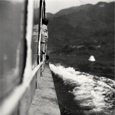 "Going Home"" series © Mu Ge"