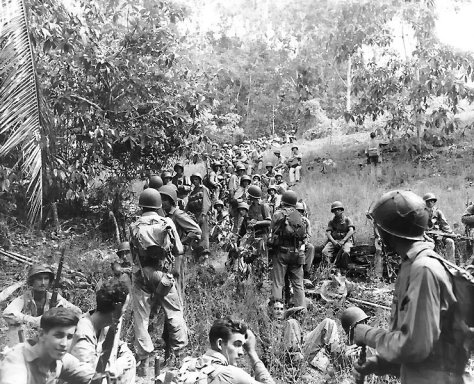 Marines_rest_in_the_field_on_Guadalcanal