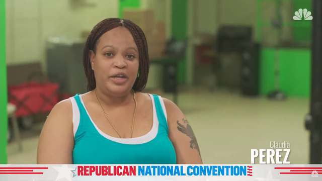 New York City tenants say they unwittingly appeared in GOP convention video: report
