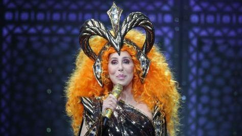 Cher to campaign for Biden in Nevada, Arizona