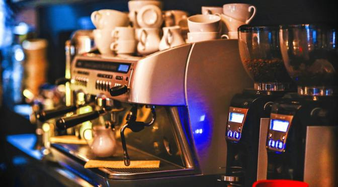History Of The Espresso Machine: An Incredible Evolution