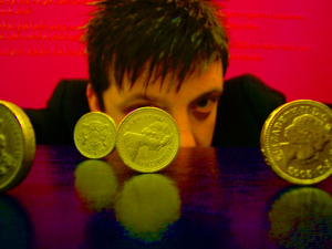 Spanish Sundays, Las Monedas Sociales y las Cooperativas/Community Currencies and Cooperatives, and Adulting via financial self-education
