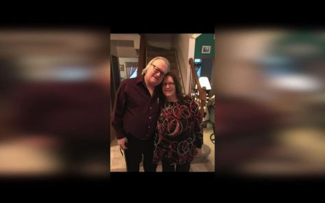 Jeanne Hoffman believes she contracted COVID-19 while teaching in-person in the Kenosha Unified School District. She passed it on to her husband, who was at high risk and died.