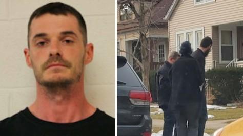 Arrestan a hombre de Chicago en relación a los disturbios en el capitolio –  Telemundo Chicago