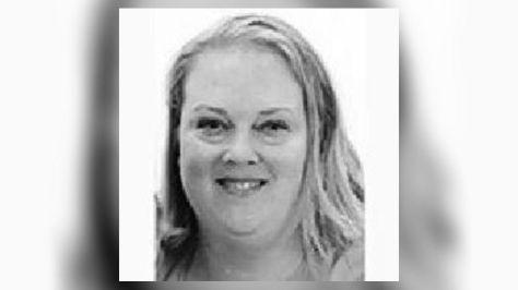 Melissa Hampton died Jan. 16. She was 43.