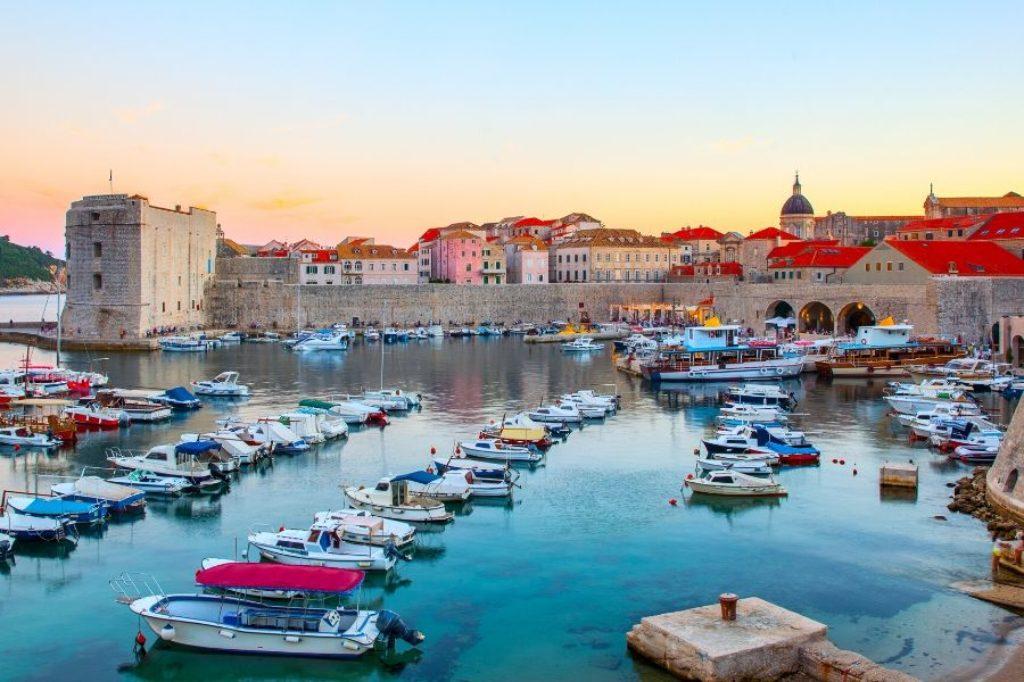 dubrovnik best places to visit in croatia