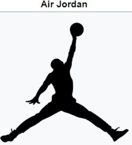 1988 – Michael Jordan makes his signature slam dunk from the free throw line inspiring the Air Jordan logo.