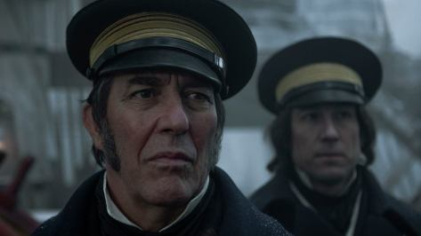 The Terror review: Easily the most compelling new drama to reach British screens this year