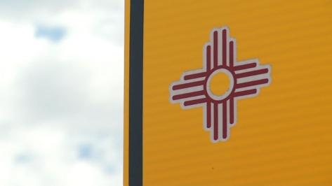 New Mexico Land of Enchantment (credit: KFOX14/CBS4)