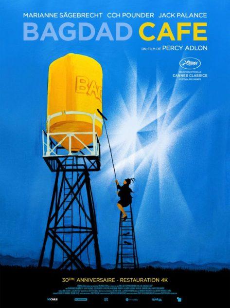 Movie |  Movie - Bagdad Café