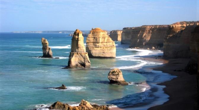 Australiens bedrohte Naturwunder