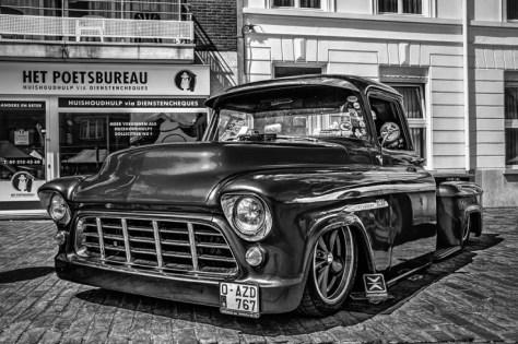 Chevrolet 8200