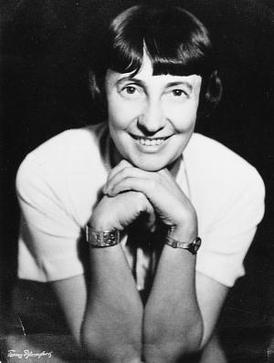 Margarete Schütte-Lihotzky - Wikipedia