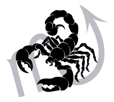 Astrologie - Signe Scorpion | Scorpio