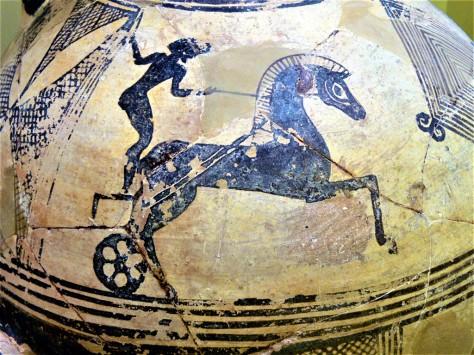 Donne e sport nell'antichità
