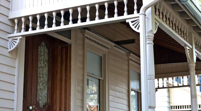 Dennis-Newton House National Historic Place