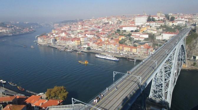 Porto und Douro –  Portugal