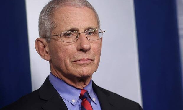 Why does India need its Anthony Fauci?