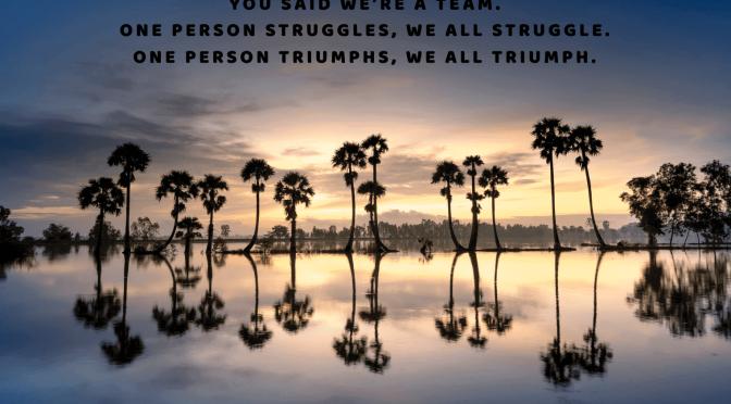 Weekly Wisdom 27 May