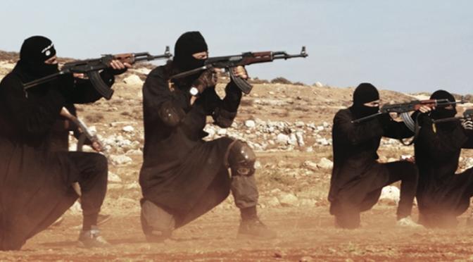 الإرهاب والتطرف الدينى