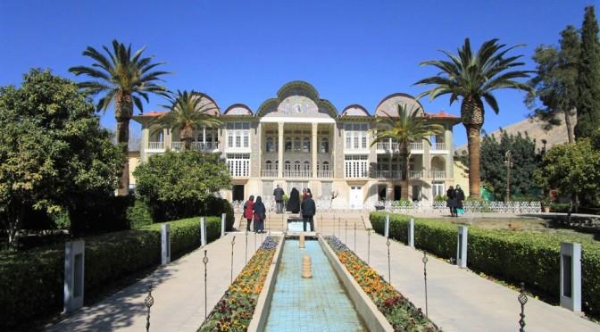 Shiraz  –  Iran