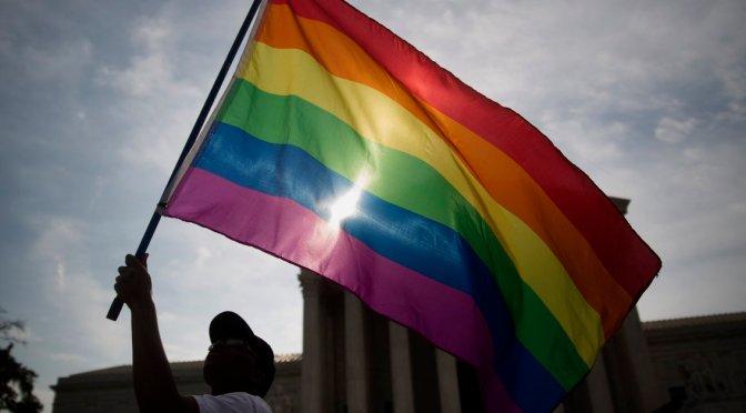 🏳️🌈 Celebrating Pride Month – Part II 🏳️🌈