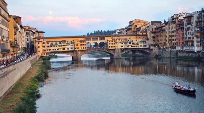 Toskana 2018  –  Bericht eines Nicht-Bloggers