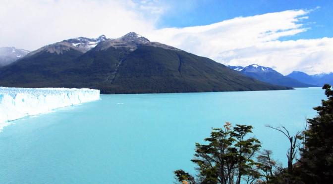 Argentinien: NP Los Glaciares in Patagonien