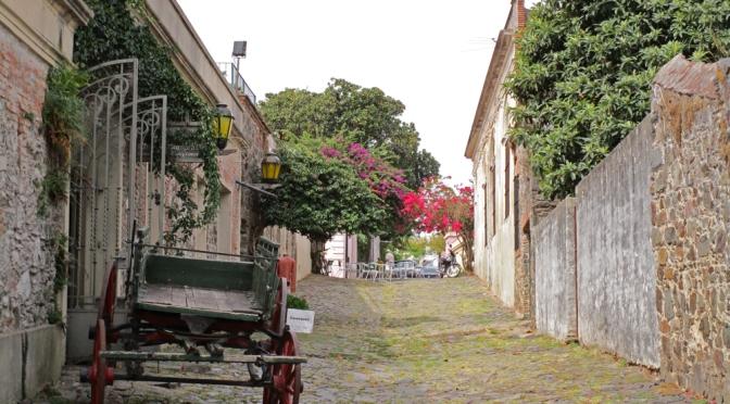 Uruguay –  Colonia del Sacramento