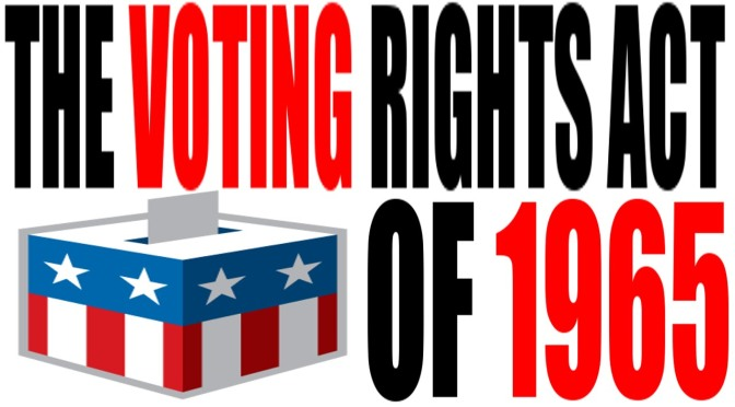 Voting Is A RIGHT, Not A Privilege!!!