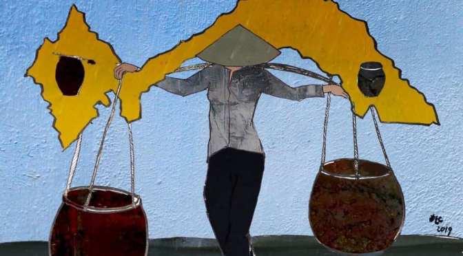 Nguyễn Văn Thiện | A Nation Gang Raped (51)