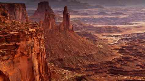 wallpaper et fond d'écran Grand Canyon Arizona Amérique America nature paysage Monument Valley voyage travel tourisme tourist photo photographie photography