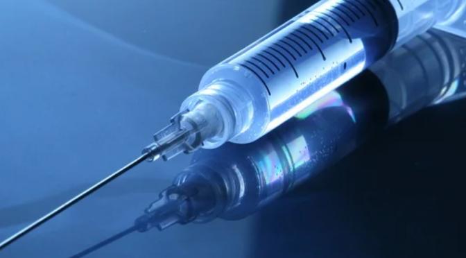 EU: 60% vaccinated adults