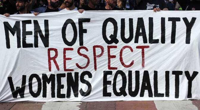 On Women's Rights And The ERA