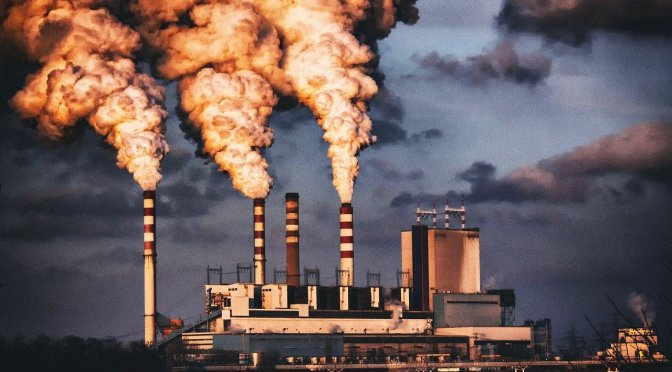 10 Major Environmental Problems Caused by Mankind's Unsustainable Ways of Living