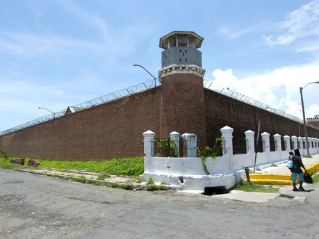 COVID-19 crisis in Jamaican prisons: a call for the most vulnerable to be released