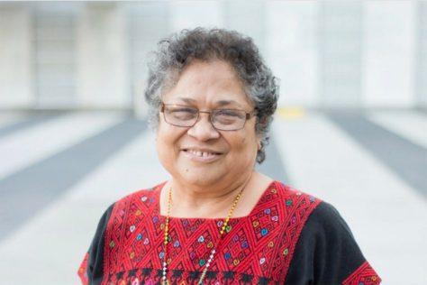 Myrna Cunningham